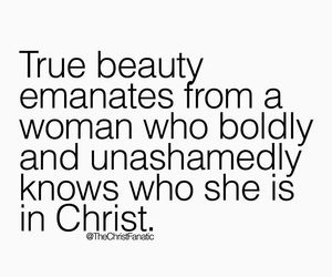 beauty, Christ, and christian image