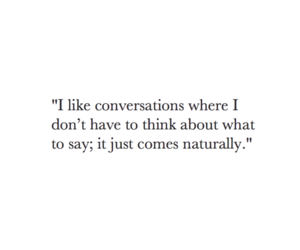 quotes, conversation, and words image