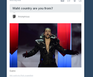 europe, funny, and tumblr image