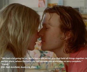 candy, heath ledger, and candy movie image