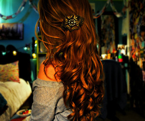 adorable, beautiful, and curls image