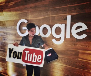 google, youtube, and lucas castel image