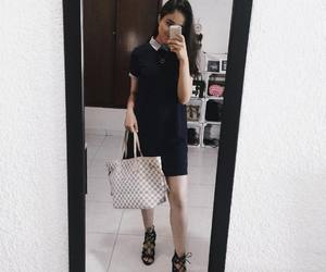 beauties, fashion, and girl image