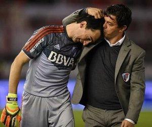 argentina, goalkeeper, and football image