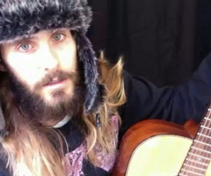 jared leto and vyrt image