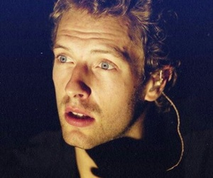 Chris Martin, viva la vida, and coldplay image
