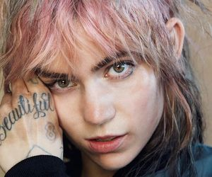 beautiful and grimes image