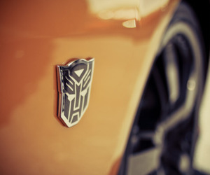 transformers and car image
