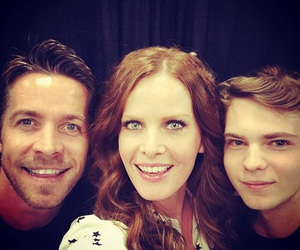 ️ouat, once upon a time, and rebecca mader image