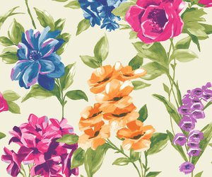 background, flowers, and floral image