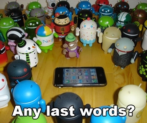 funny, android, and iphone image
