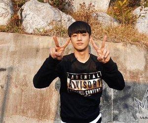 seyong and myname image
