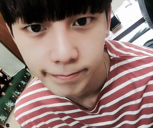 chaejin and myname image