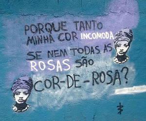 graffiti and meninas image