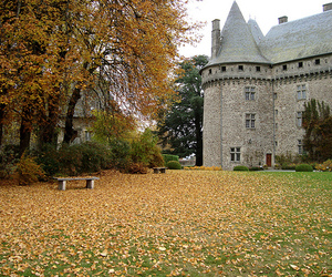 15th century, architecture, and chateau image
