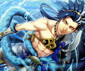 kamigami no asobi, anime, and takeru image