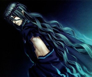 kamigami no asobi, anime, and hades image