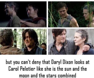 tumblr, the walking dead, and bethyl image
