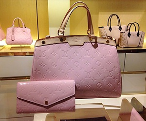 feminine, Louis Vuitton, and girly image