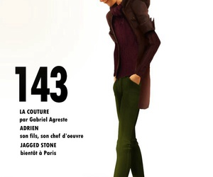 adrien agreste, Adrien, and Chat Noir image