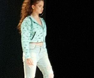 dance, wod, and hair image