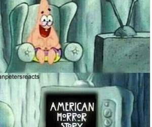 ahs, ahs murder house, and american horror story image