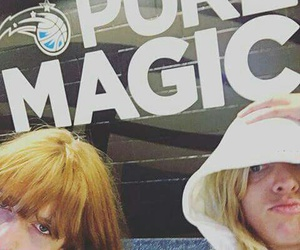 florabella, florence welch, and otp image