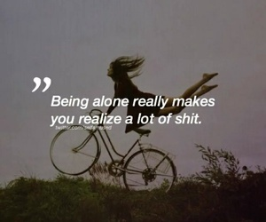 bicycle, feelings, and poems image