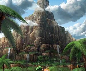 link, Island, and Legend of Zelda image