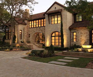 home and mansion image