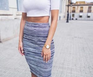 fashion, outfit, and inspiration image