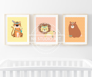 etsy, storybook, and baby room ideas image