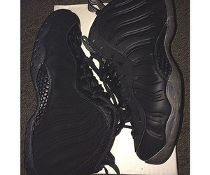 nike, shoes, and foams image