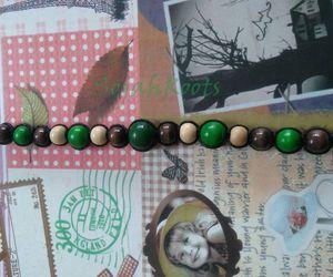 beige, bracelet, and sojahroots image