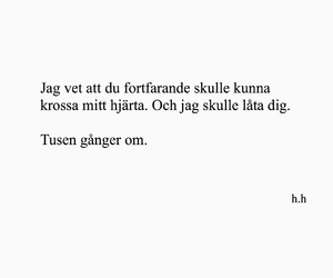 quote, svenska, and text image
