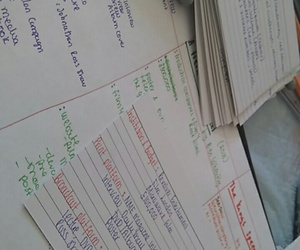 flashcards, media, and notes image