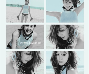 edit, snsd, and tiffany image