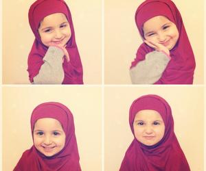 muslim, cute, and islam image