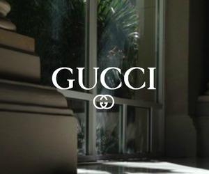 aesthetic, feed, and gucci image