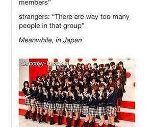 funny, japanese, and korean image