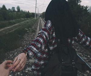 cool, girl, and islam image