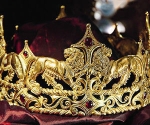 gold, king, and crown image