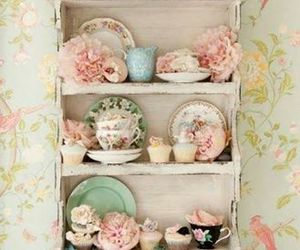 vintage, home, and decor image