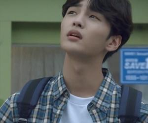 actor, drama, and korean image