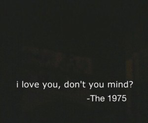 grunge, the 1975, and love image