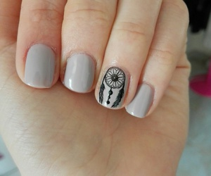 Dream, nail art, and nails image