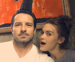 holland roden and ian bohen image