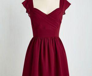dress and modcloth image