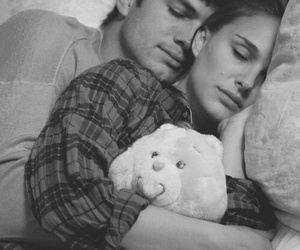 love, couple, and ashton kutcher image