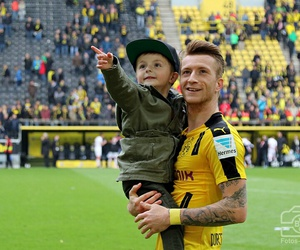 football, such a cutie, and marco reus image